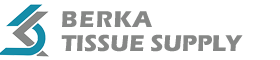 Berka Tissue Supply Logo